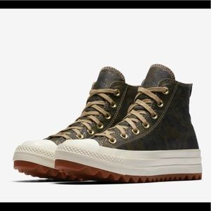 593e6fc55492 Converse Shoes - Converse All Star Lift Ripple Camo High Top